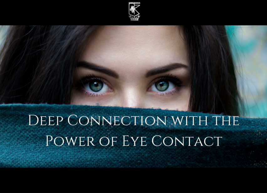 power of eye contact flirting By analyzing eye body language they reflect our inner soul and have the power to attract eye continuous breaking and making of eye contact signals flirting.