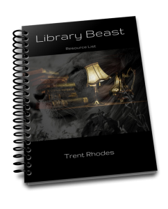 Library Beast